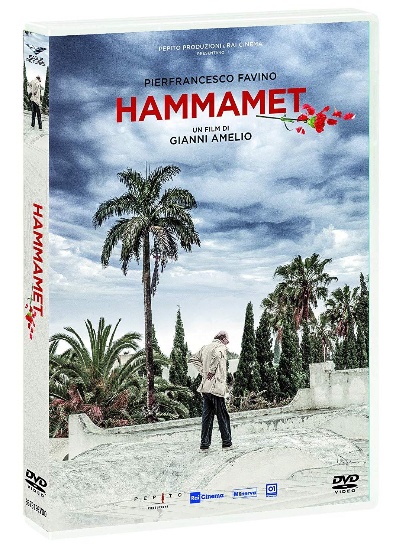 HAMMAMET (DVD)