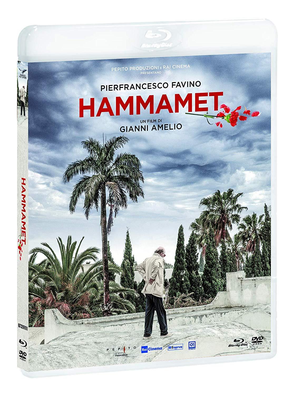 HAMMAMET (BLU-RAY+DVD)