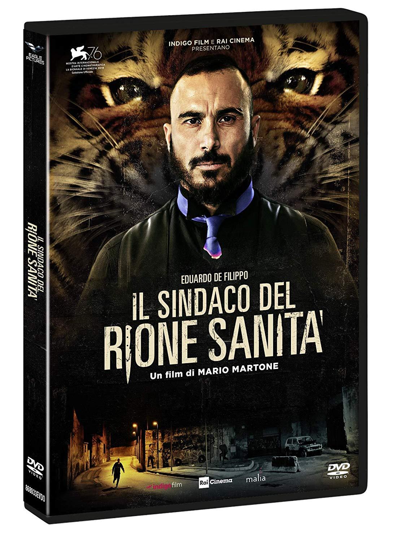 IL SINDACO DEL RIONE SANITA' (DVD)