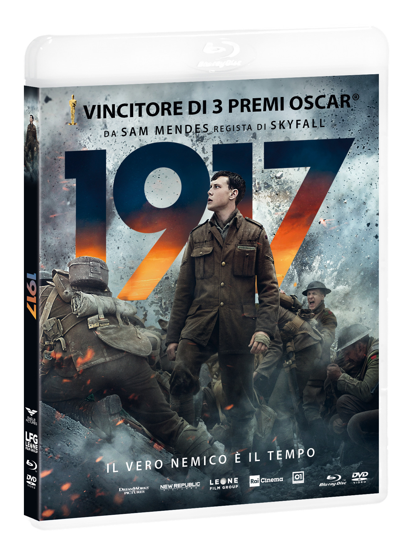 1917 (BLU-RAY+DVD)