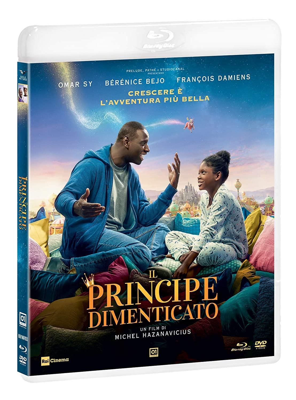 IL PRINCIPE DIMENTICATO (BLU-RAY+DVD)