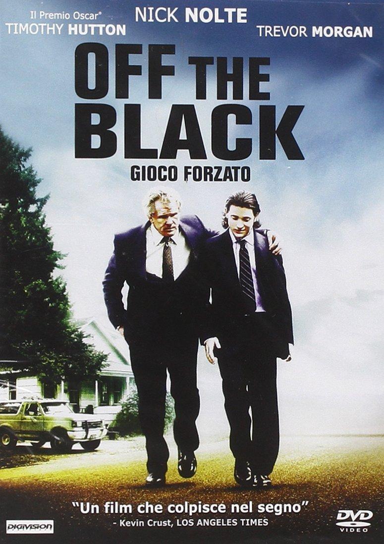 OFF THE BLACK - GIOCO FORZATO (DVD)