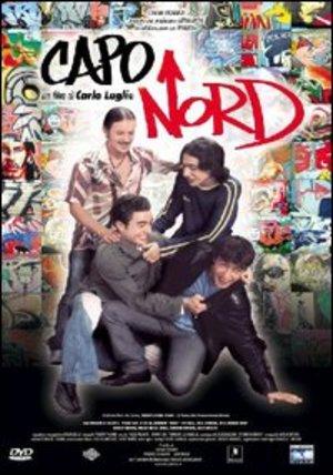 CAPO NORD (DVD)