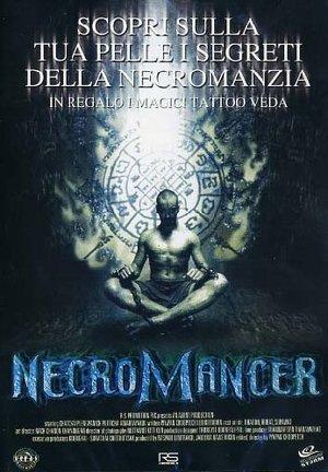 NECROMANCER (DVD)