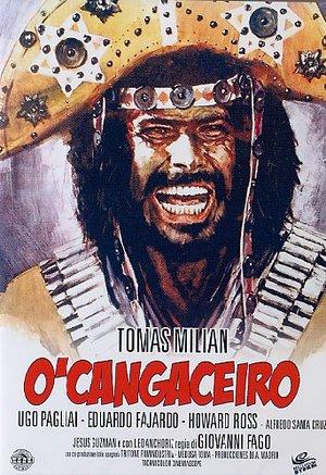 O'CANGACEIRO (KOCH) (DVD)