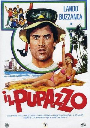 IL PUPAZZO (DVD)