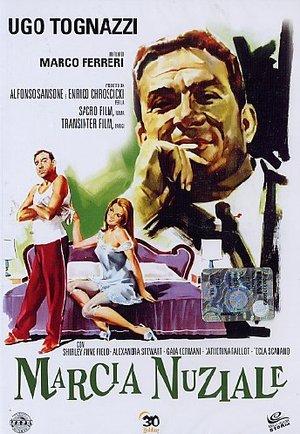 MARCIA NUZIALE (DVD)