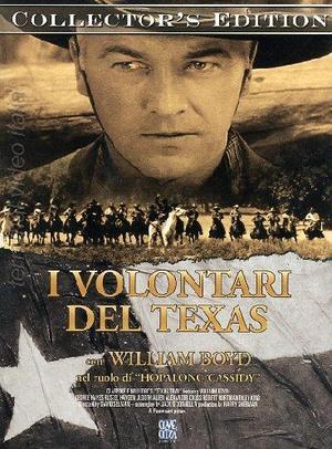 I VOLONTARI DEL TEXAS (SE) (DVD)