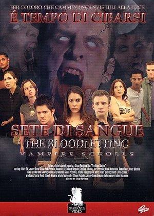 SETE DI SANGUE-THE BLOODLETTING (DVD)