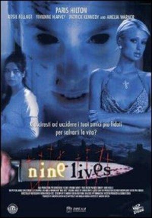 NINE LIVES 2002 (DVD)
