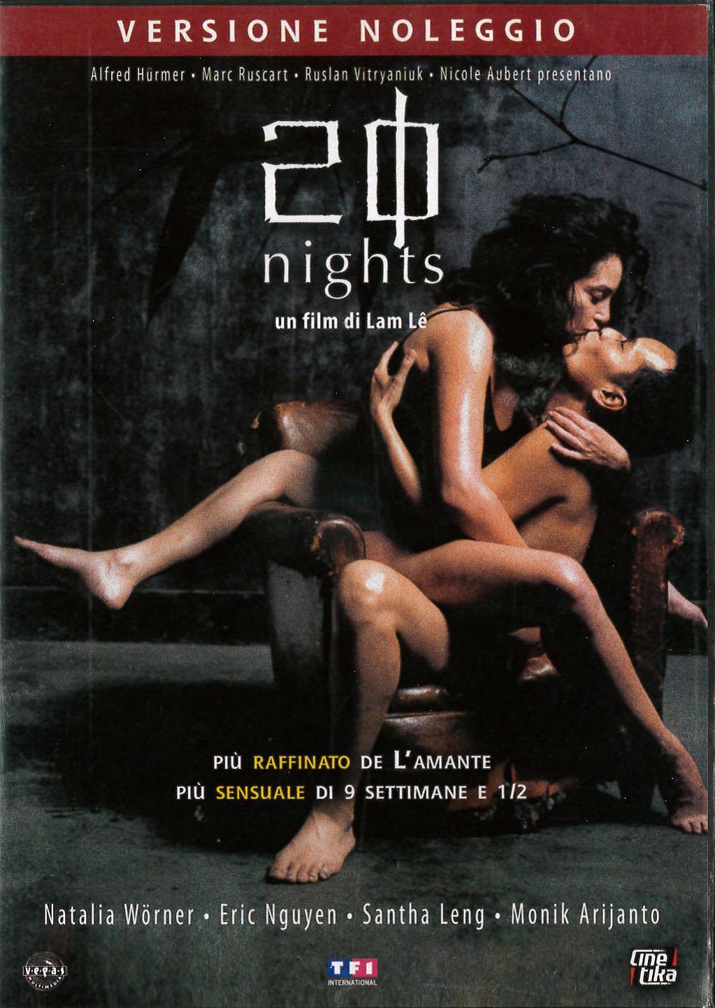 20 NIGHTS (DVD)