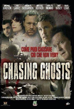CHASING GHOSTS (2005) (DVD)