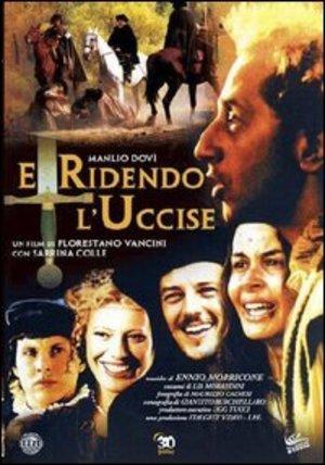 E RIDENDO L'UCCISE (DVD)