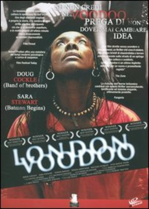 LONDON VOODOO (DVD)
