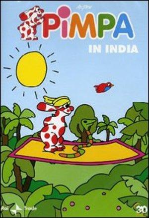 PIMPA IN INDIA (DVD)
