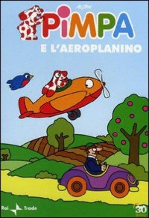 PIMPA E L'AEROPLANINO (DVD)