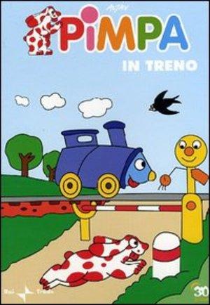 PIMPA IN TRENO (DVD)
