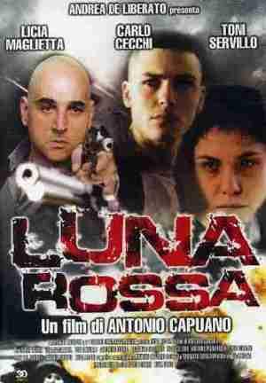 LUNA ROSSA (DVD)