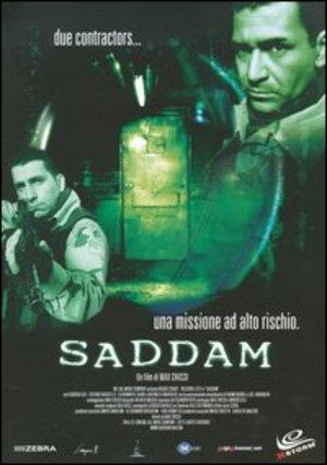 SADDAM (DVD)