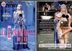 LE EXPERIENZE DI EVA - V.M.18 (DVD)