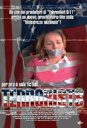 TERRORISTS (DVD)