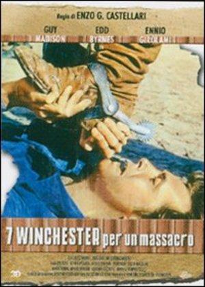 7 WINCHESTER PER UN MASSACRO (DVD)