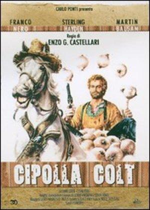CIPOLLA COLT (DVD)