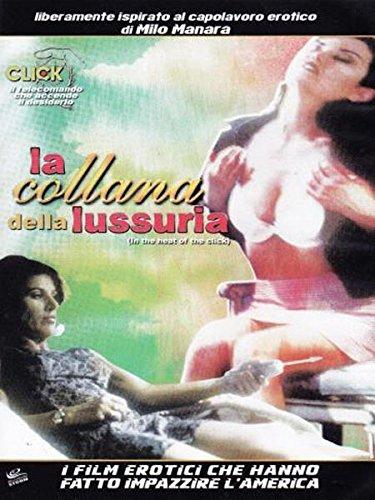 LA COLLANA DELLA LUSSURIA - EX NOLEGGIO (DVD)