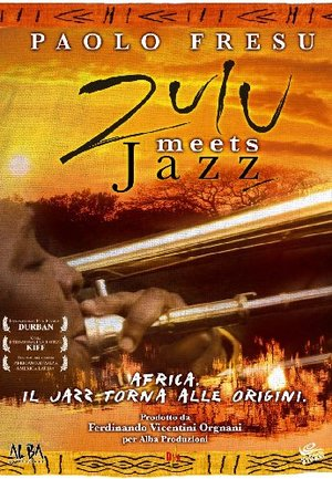 ZULU MEETS JAZZ (IVA ESENTE) (DVD)