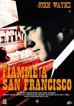FIAMME A SAN FRANCISCO (DVD)