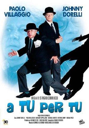 A TU PER TU (DVD)