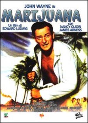 MARIJUANA (DVD)
