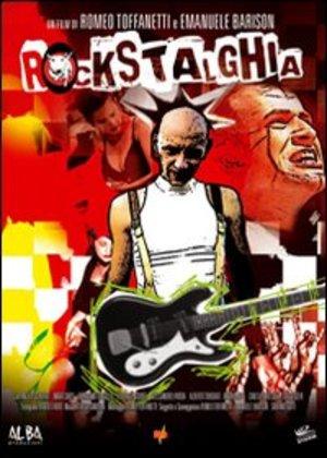 ROCKSTALGHIA (DVD)