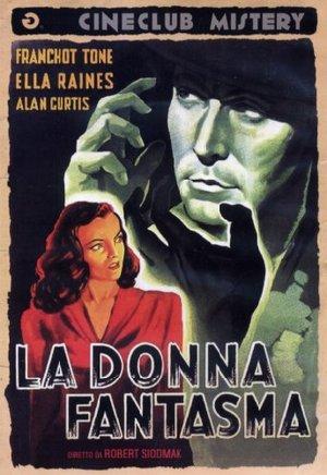 LA DONNA FANTASMA (DVD)