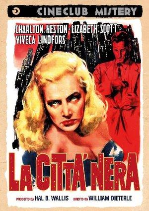 LA CITTA' NERA (DVD)