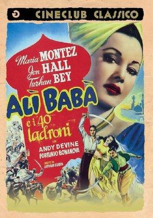 ALI BABA E I 40 LADRONI (DVD)