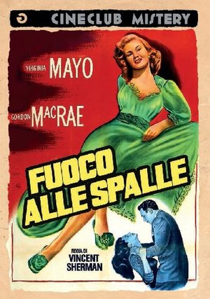 FUOCO ALLE SPALLE (DVD)
