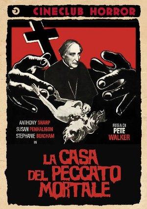 LA CASA DEL PECCATO MORTALE (DVD)