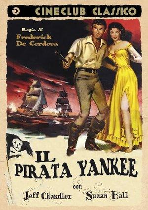 IL PIRATA YANKEE (DVD)
