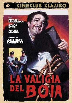 LA VALIGIA DEL BOIA (DVD)