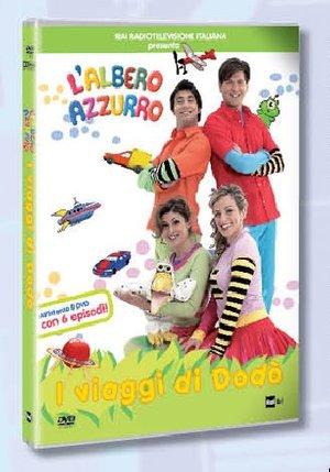 L'ALBERO AZZURRO - I VIAGGI DI DODO' (DVD)