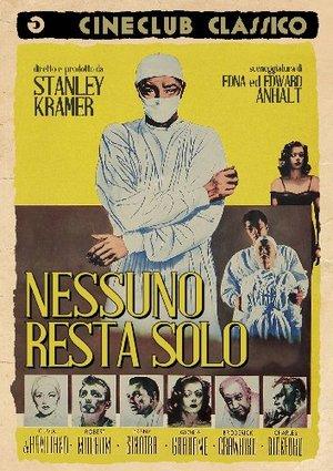 NESSUNO RESTA SOLO (DVD)