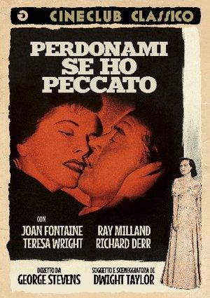 PERDONAMI SE HO PECCATO (DVD)