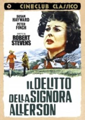 IL DELITTO DELLA SIGNORA ALLERSON (DVD)