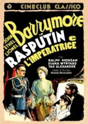 RASPUTIN E L'IMPERATRICE (DVD)