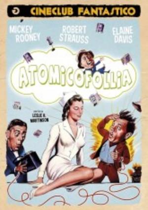 ATOMICOFOLLIA (DVD)