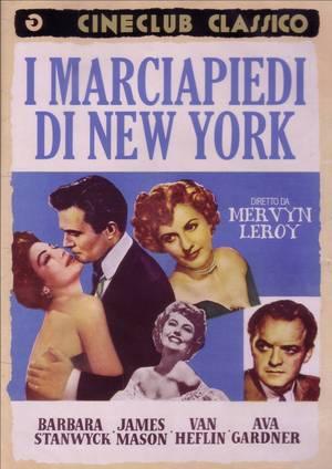 I MARCIAPIEDI DI NEW YORK (CINECLUB CLASSICO) (DVD)