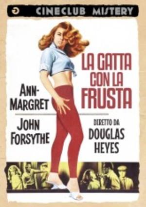 LA GATTA CON LA FRUSTA (DVD)