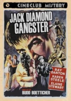 JACK DIAMOND GANGSTER (DVD)