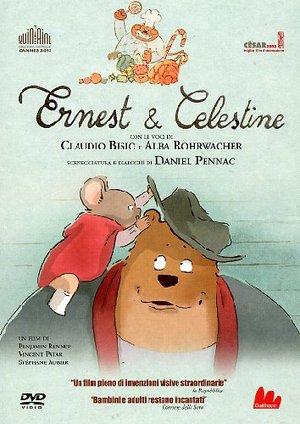 ERNEST E CELESTINE - IL FILM (DVD)